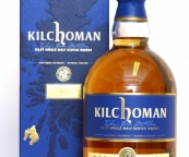 Finalists in The Food and Farming Awards 2012: Best Drinks Producer - Kilchoman Distillery, Isle of Islay, Scotland