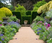 The English Country Garden course at The Bath Gardening School, with James Alexander-Sinclair.